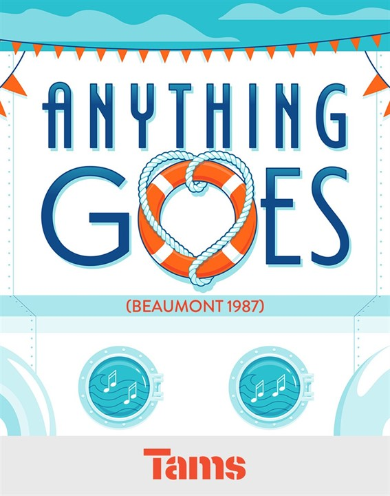 Anything Goes (Beaumont 2018 Revision)