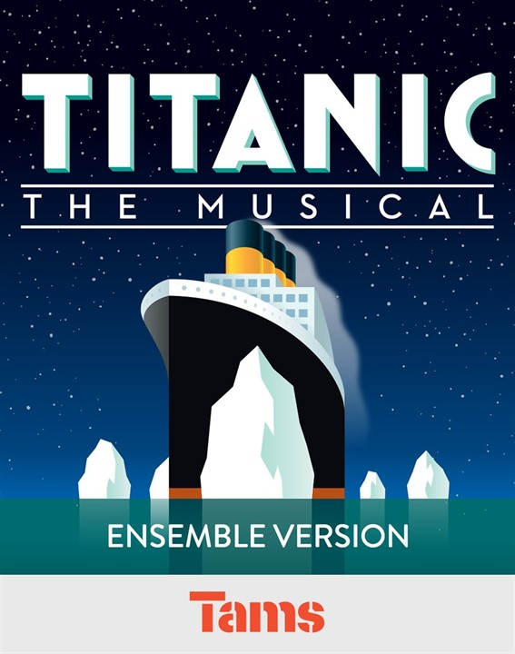 Titanic - Ensemble Version