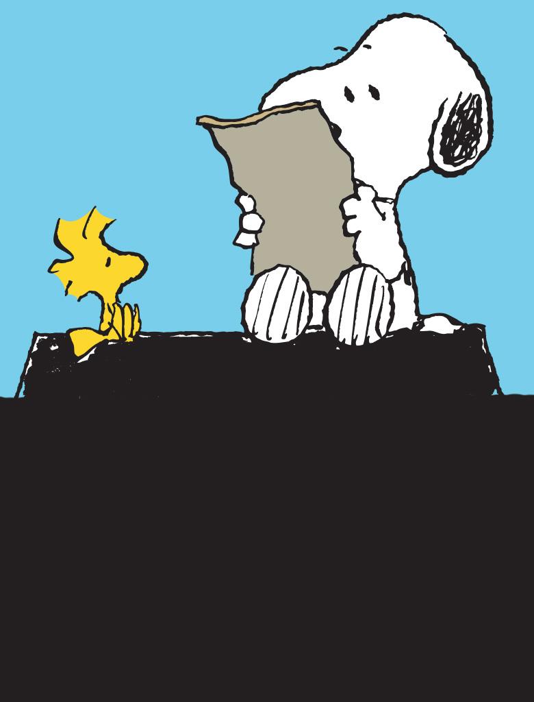 Snoopy!!! (Original)