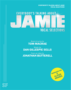Everybody's Talking About Jamie (Vocal Selections)
