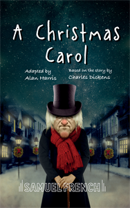 A Christmas Carol (Harris)