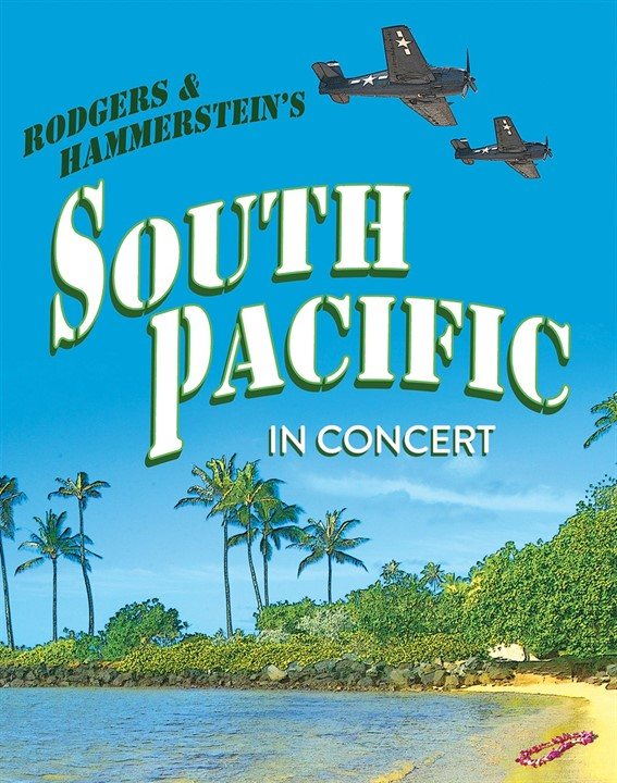 Rodgers & Hammerstein's South Pacific: In Concert
