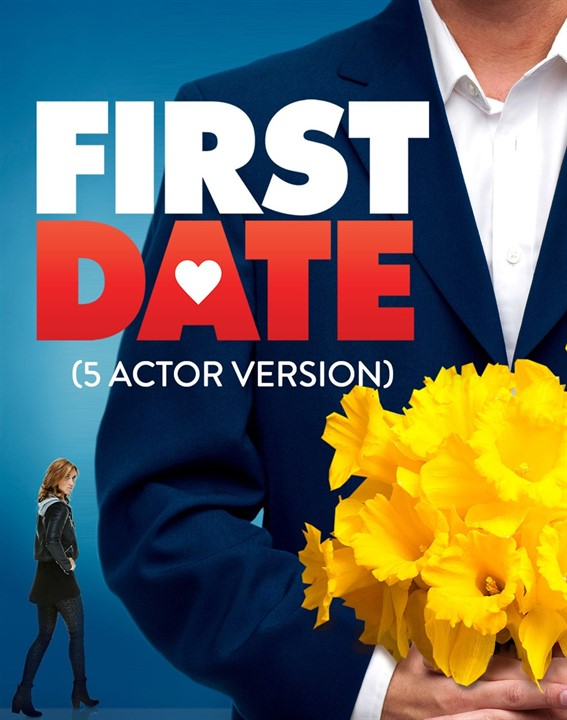 First Date (5 Actor Version)
