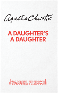 A Daughter's A Daughter