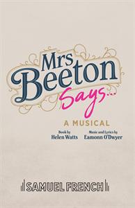 Mrs Beeton Says...