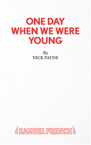One Day When We Were Young