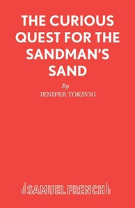 The Curious Quest for the Sandman's Sand