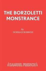 The Borzoletti Monstrance