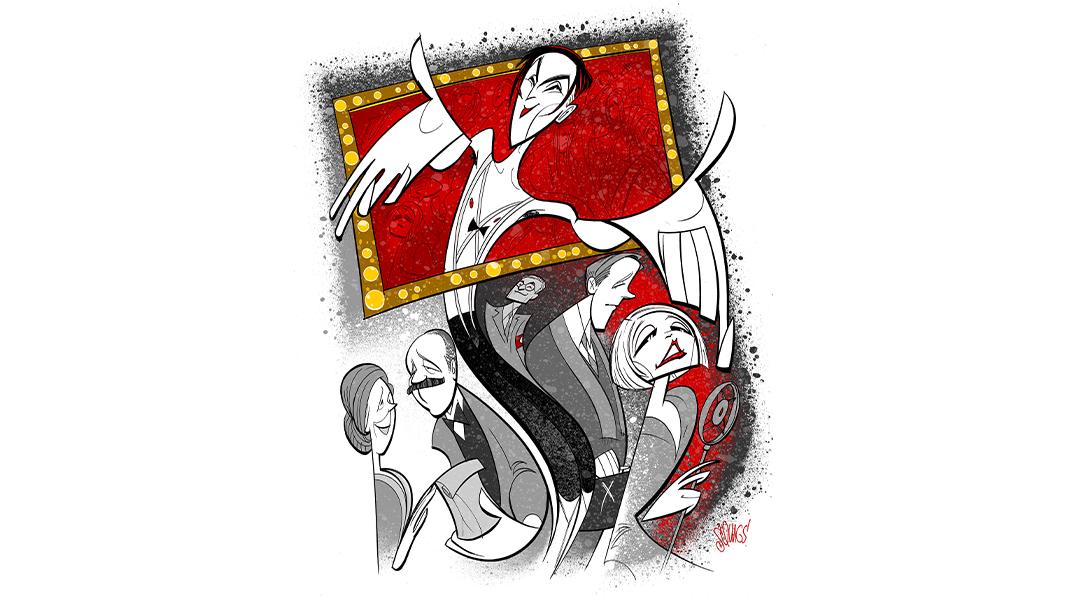 Cabaret (Original 1966)