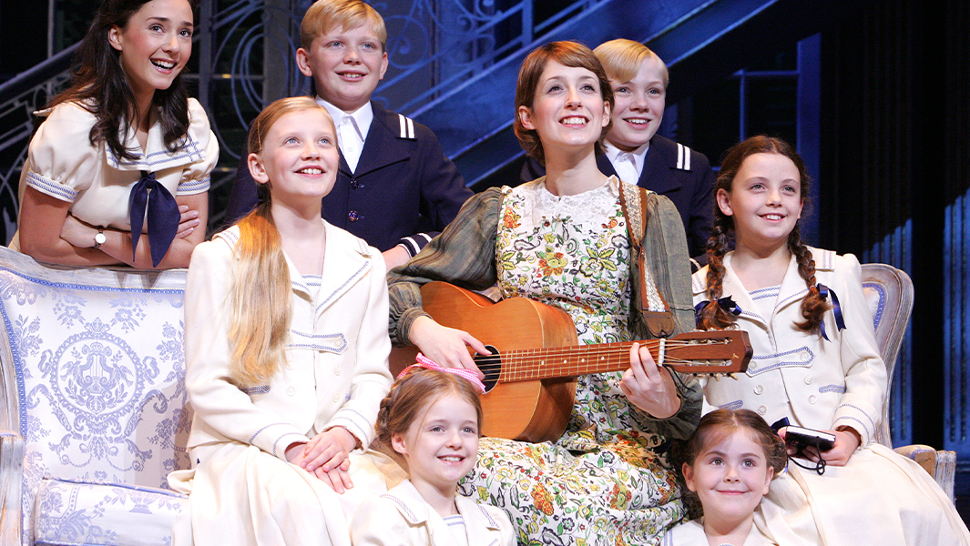 The Sound of Music: Youth Edition
