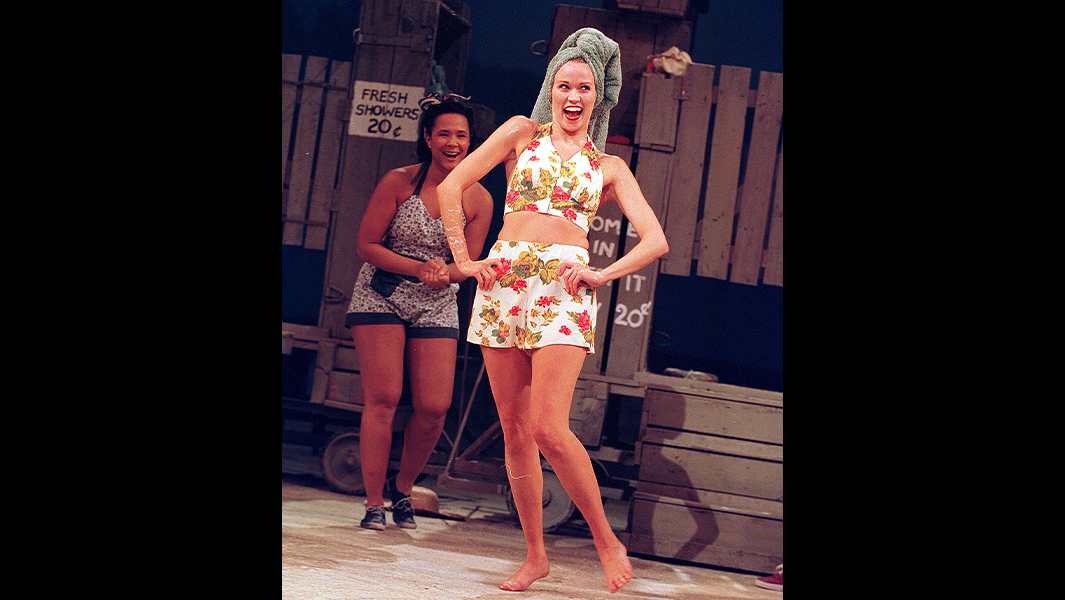 Rodgers & Hammerstein's South Pacific