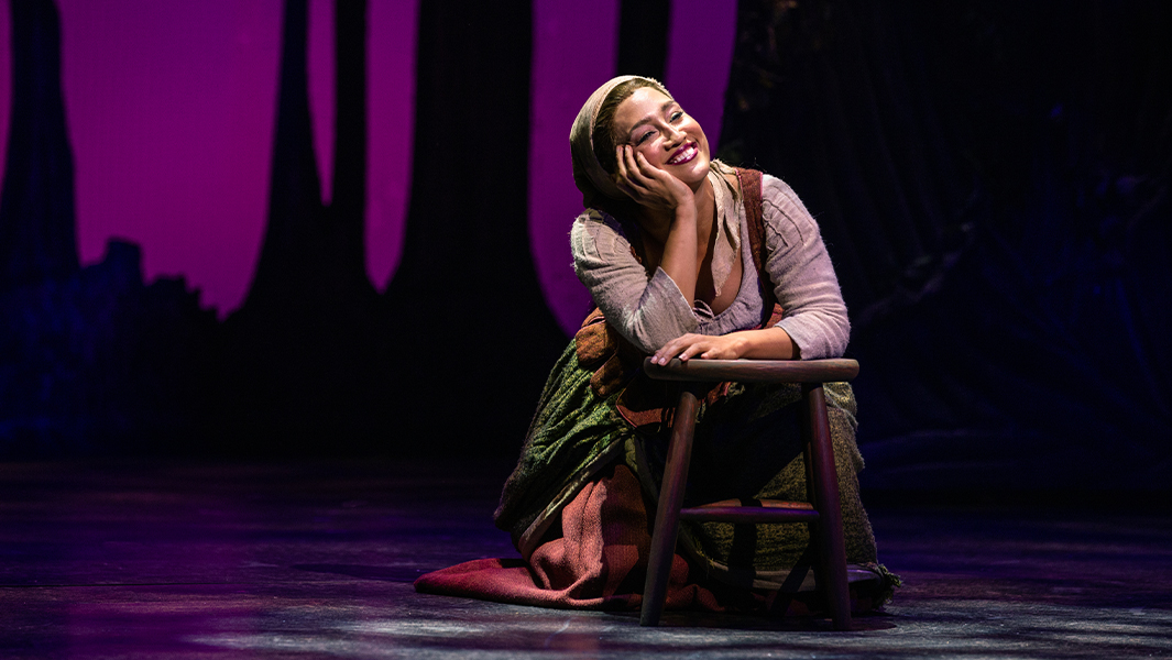 Rodgers + Hammerstein's Cinderella (Broadway Version)