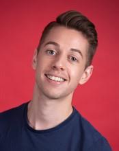 Jake Brunger