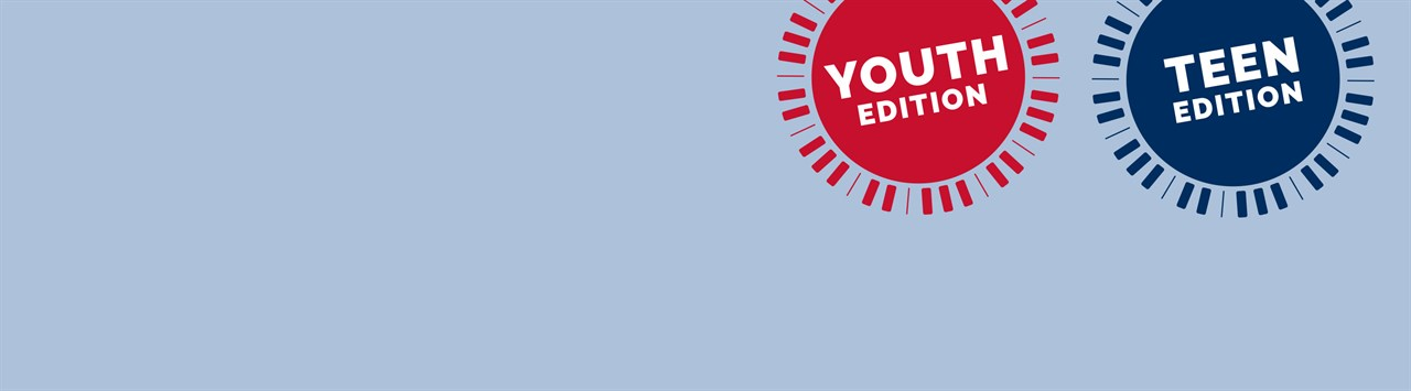Musicals: Youth & Teen Editions Featured Promo Banner Image