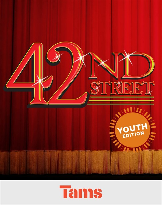 42nd Street: Youth Edition