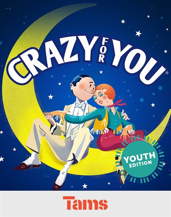 Crazy For You: Youth Edition