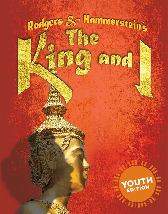 Rodgers & Hammerstein's The King and I: Youth Edition