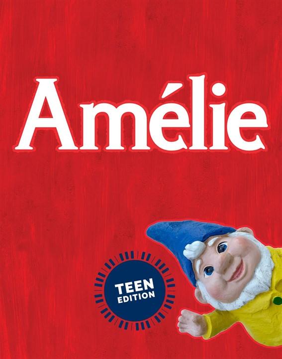 Amélie: Teen Edition