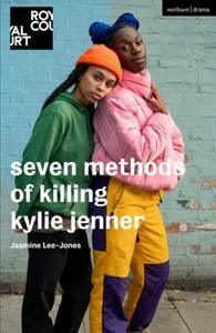 seven methods of killing kylie jenner