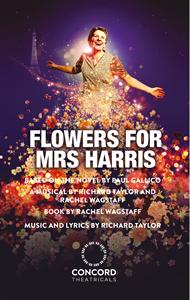 Flowers for Mrs Harris