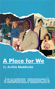 A Place for We