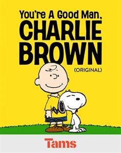 You're A Good Man, Charlie Brown (Original)